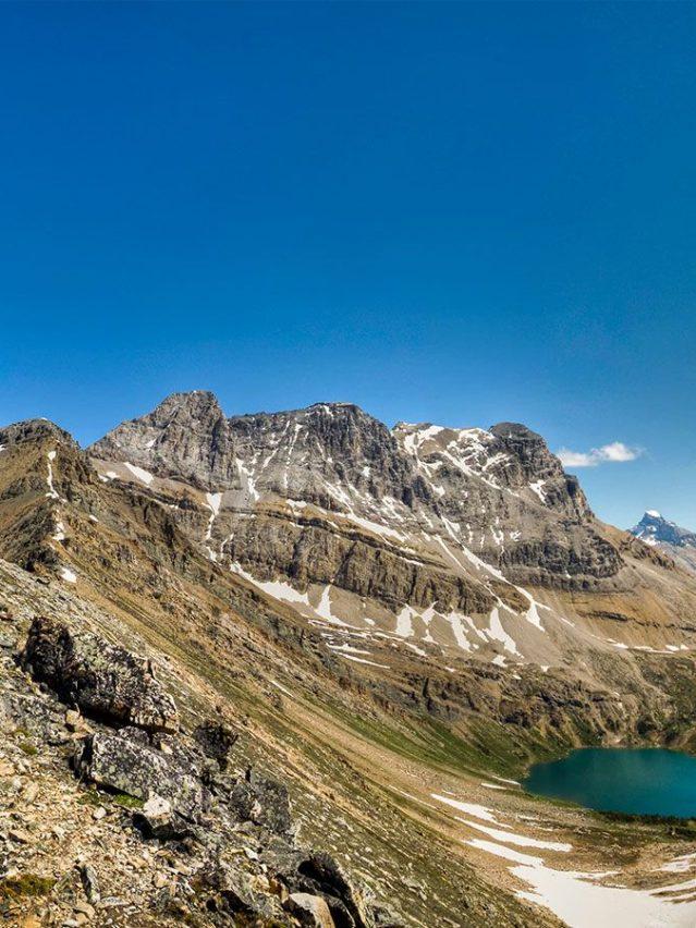 Rocheuses Canadiennes - Alberta