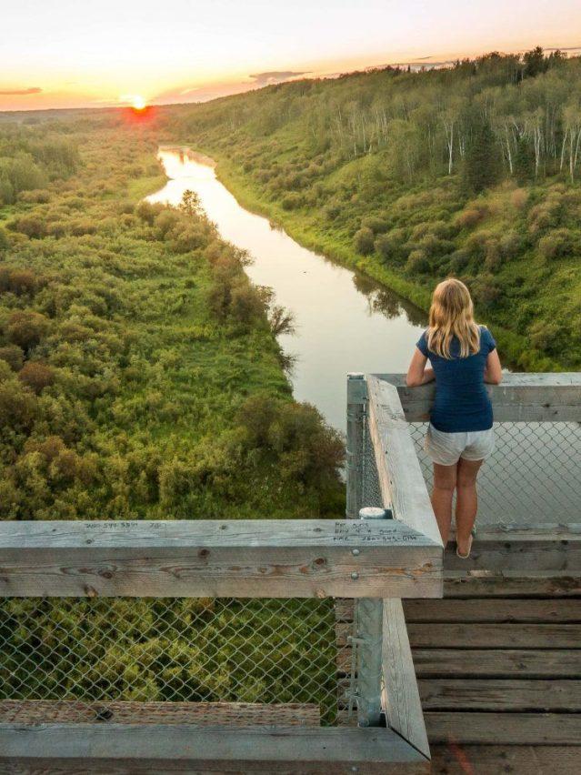 Nord-Est de l'Alberta - Tourisme Alberta